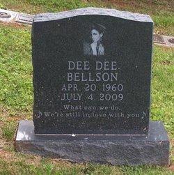 Dee Dee Jean Bellson