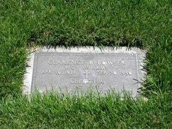 Cleotha Bowser