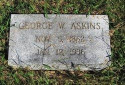 George William Askins