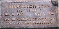 Hershal Ross Conn