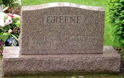 Esther Ann <i>Chambers</i> Greene