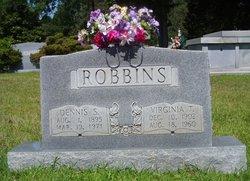 Dennis S Robbins