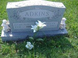 Hamilton Cleveland Adkins