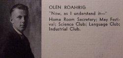 Olen S. Oley Roahrig