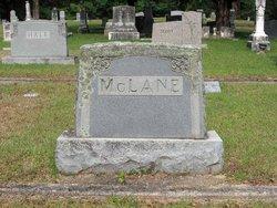 Charles Pond McLane
