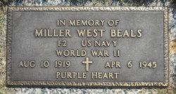 F2 Miller West Beals