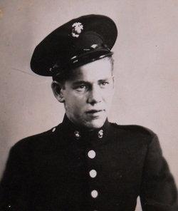 Pvt Bernie Thompson Bud Boy Byrd, Jr