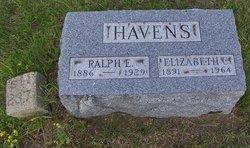 Ralph Earnest Havens