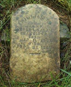 William Thomas Francisco