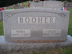 Ollie Booher