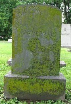 Alonzo Adolphes Ammerman