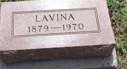 Sarah Lavina Lavina <i>McClure</i> Fiolle