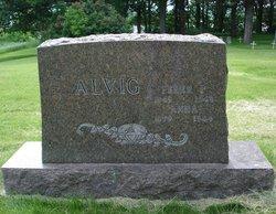 Anna <i>Endreson</i> Alvig
