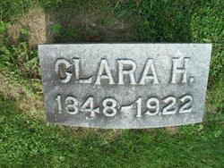 Clara Hamilton <i>Dow</i> Black