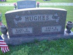 Lula E. <i>Belcher</i> Hughes