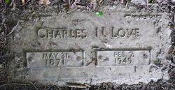 Charles Nelson Love
