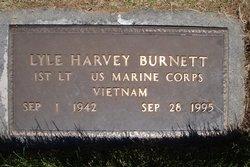 Lyle Harvey Burnett