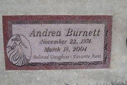 Andrea Burnett