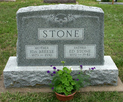 Ida <i>Breese</i> Stone