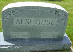 LeEtta <i>DeHaven</i> Alshouse