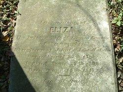 Eliza Franklin