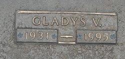 Gladys Viola <i>Kiper</i> White