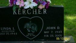 John Douglas Kercher