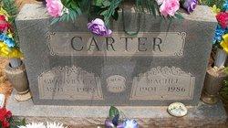 Rachel <i>Belter</i> Carter