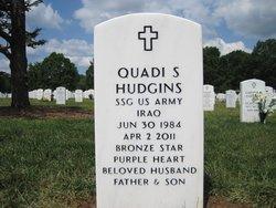 Quadi S. Hudgins