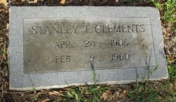 Stanley Timothy Clements