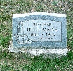 Otto Parise