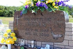 Timothy Frank Sulak