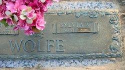 Sylvia Vila <i>Herron</i> Wolfe