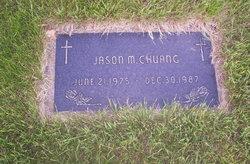 Jason Matthew Chuang