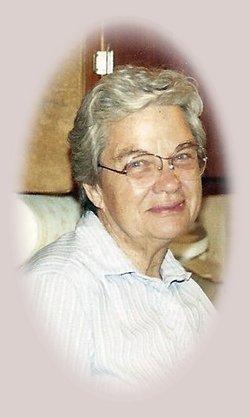 Lois Mae <i>Tedlock</i> Burgess