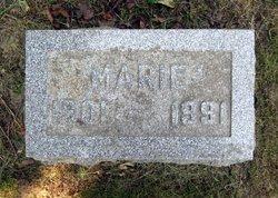Marie Theresa <i>Collins</i> Aderhold