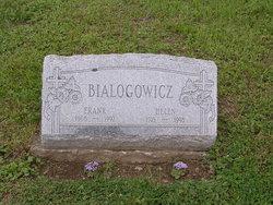 Frank Bialogowicz