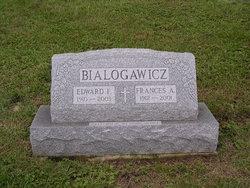 Frances A. Bialogawicz