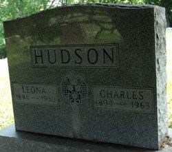 Charles Charly Hudson