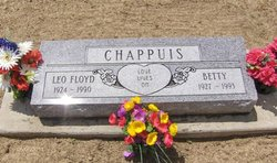 Betty Chappuis