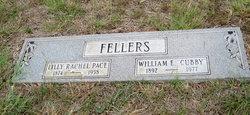 William E. Cubby Fellers