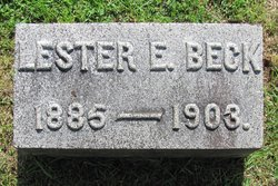 Lester E. Beck