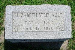 Elizabeth <i>Steel</i> Ault