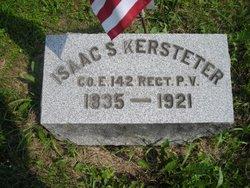 Isaac S. Kersteter