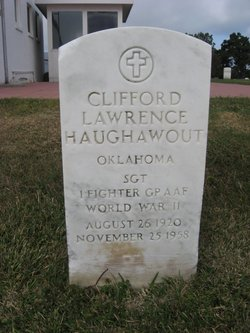 Clifford Lawrence Haughawout