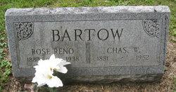 Rose <i>Reno</i> Bartow