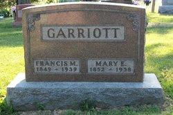 Mary Emily <i>Taylor</i> Garriott