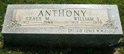 Grace <i>Barton</i> Anthony