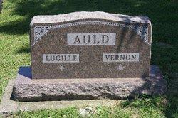 Vernon Harold Auld