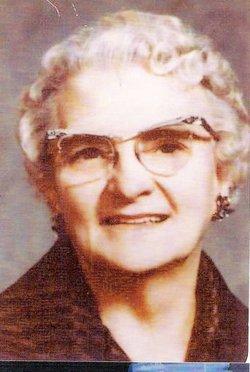 Gladys Sarah <i>Baxter</i> Moore